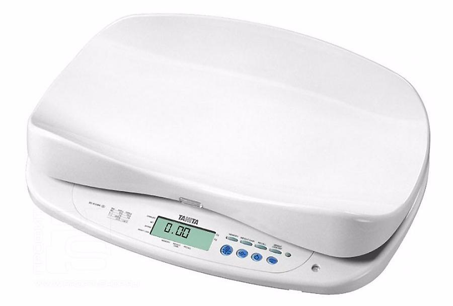 Tanita Детские электронные весы Scale