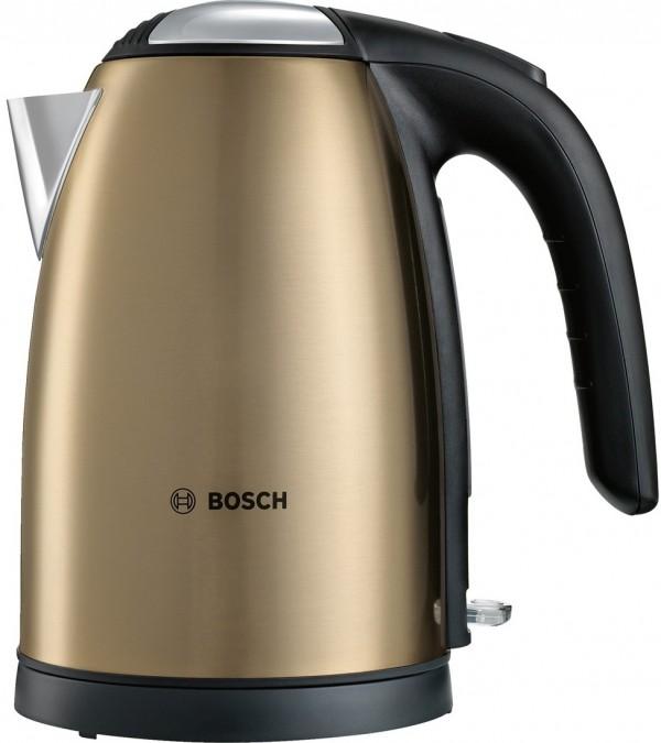 Bosch TWK 7808 - электрический чайник (Gold)