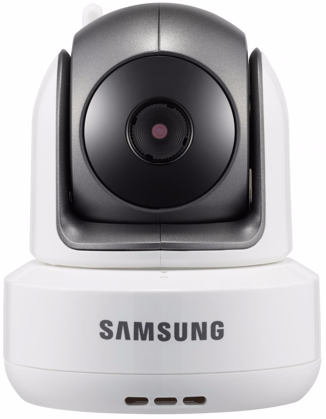 Samsung SEB-1003RWP - дополнительная камера для видеоняни Samsung SEW-3043WP (White)