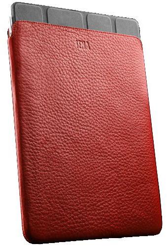 Sena Ultraslim (Smartcover) – чехол для iPad 2/iPad 3/iPad 4 (Red)