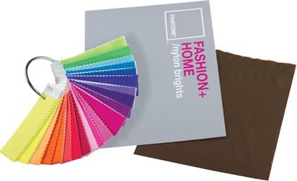 Pantone F+H Nylon Brights Set (FFN100)