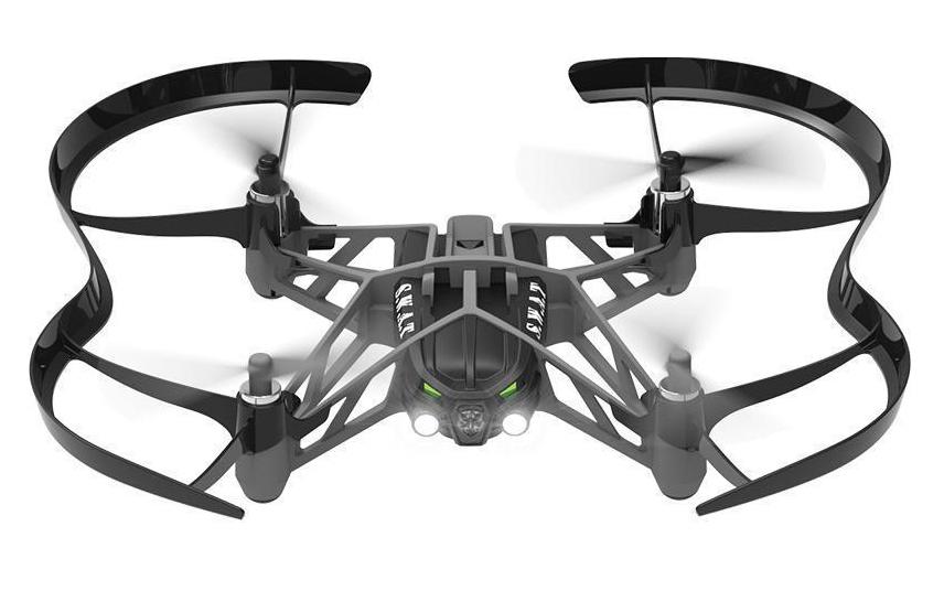 Minidrone AirborneМини-квадрокоптеры<br>Квадрокоптер<br>
