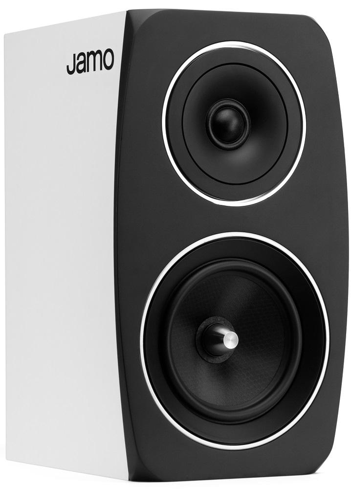 Jamo C 93 - акустическая система полочная (White)  C 93 White