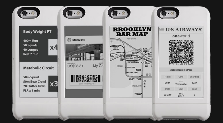 "Spigen Ultra Hybrid (SGP10898) - чехол для iPhone 6 Plus 5.5"" (Black)"