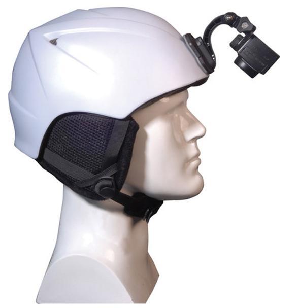 AEE helmet mount M0