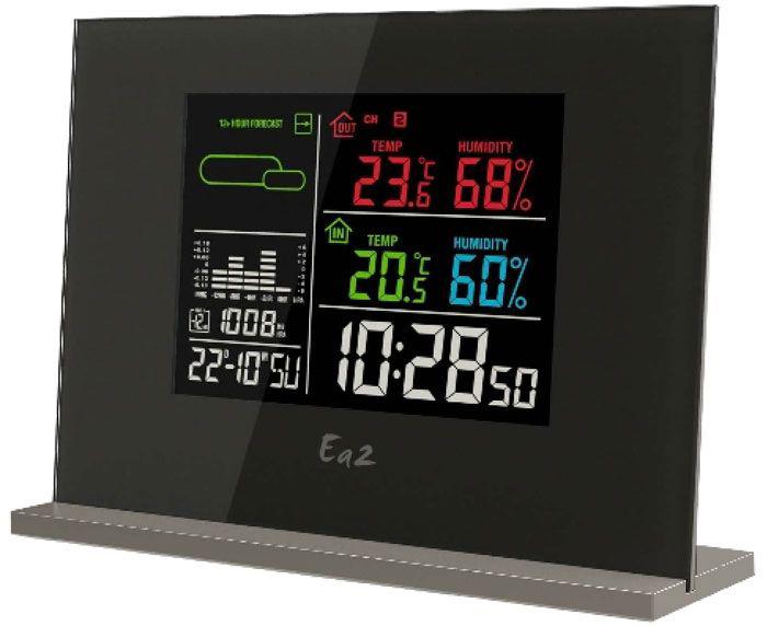 Ea2 EN209 - погодная станция (Black)