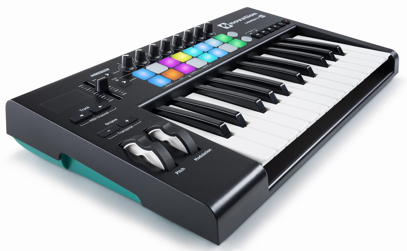 Novation Launchkey 25 MK2 (A059775)