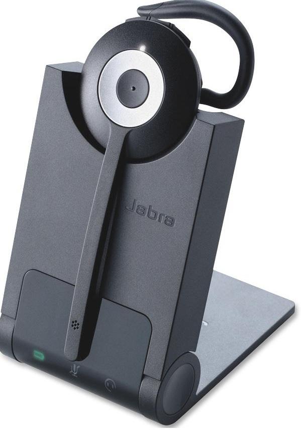 Беспроводная гарнитура Jabra PRO 935 USB (935-15-509-201)