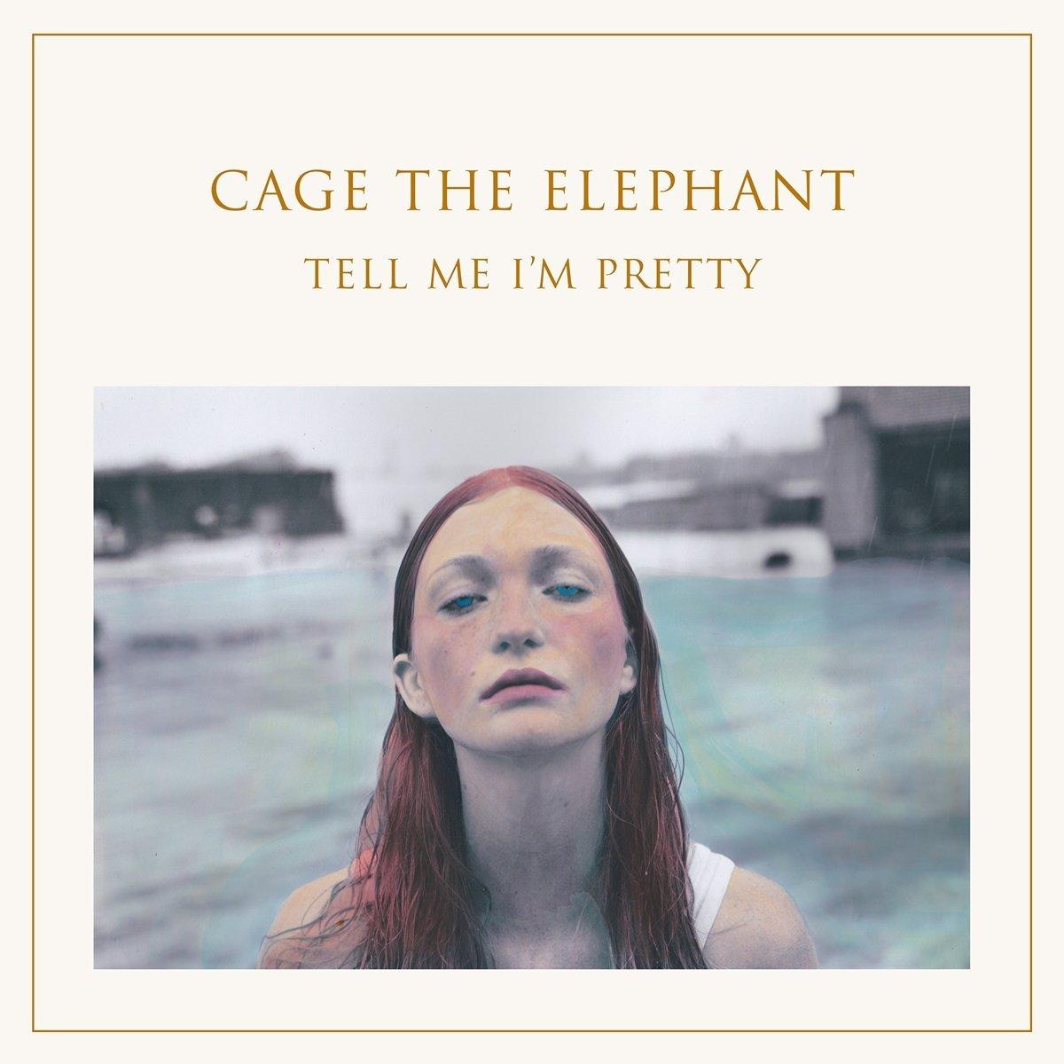 Cage The ElephantВиниловые пластинки<br>Виниловая пластинка<br>