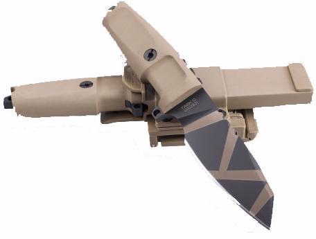 Task CompactНожи туристические<br>Нож с фиксированным клинком<br>