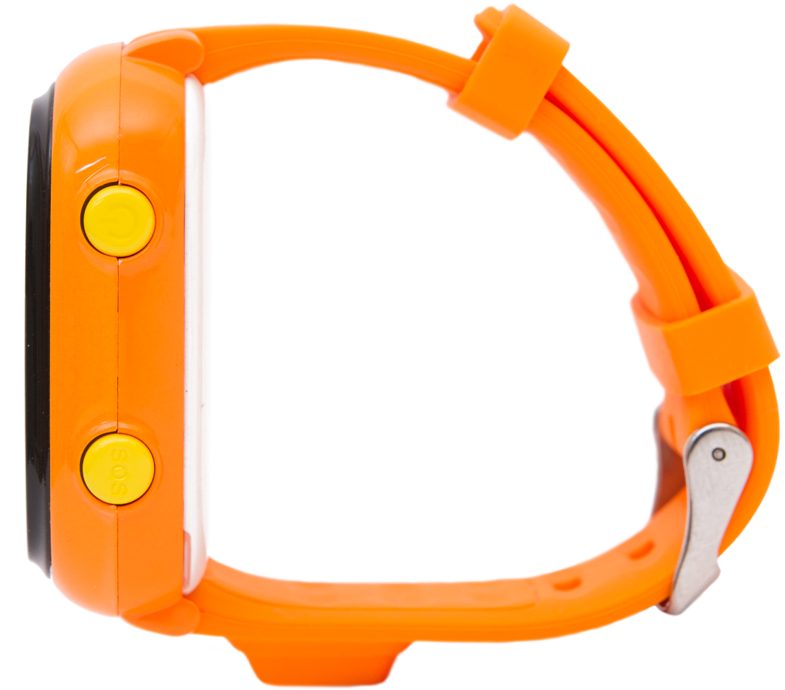 Детские умные GPS-часы EnBe Enjoy the Best Children Watch 529-ORANGE (Orange)