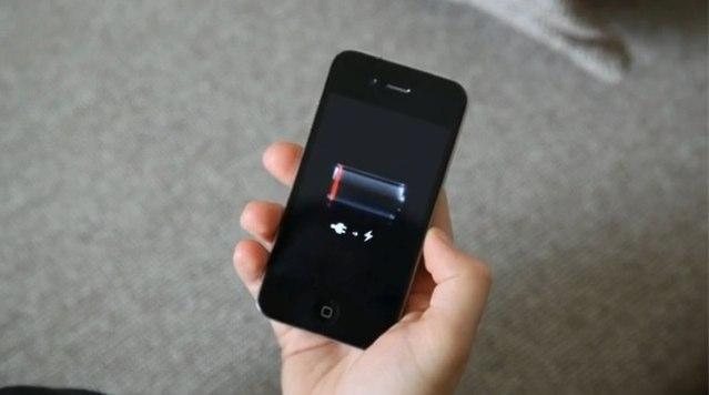 Что делать когда на айфоне быстро садится батарея