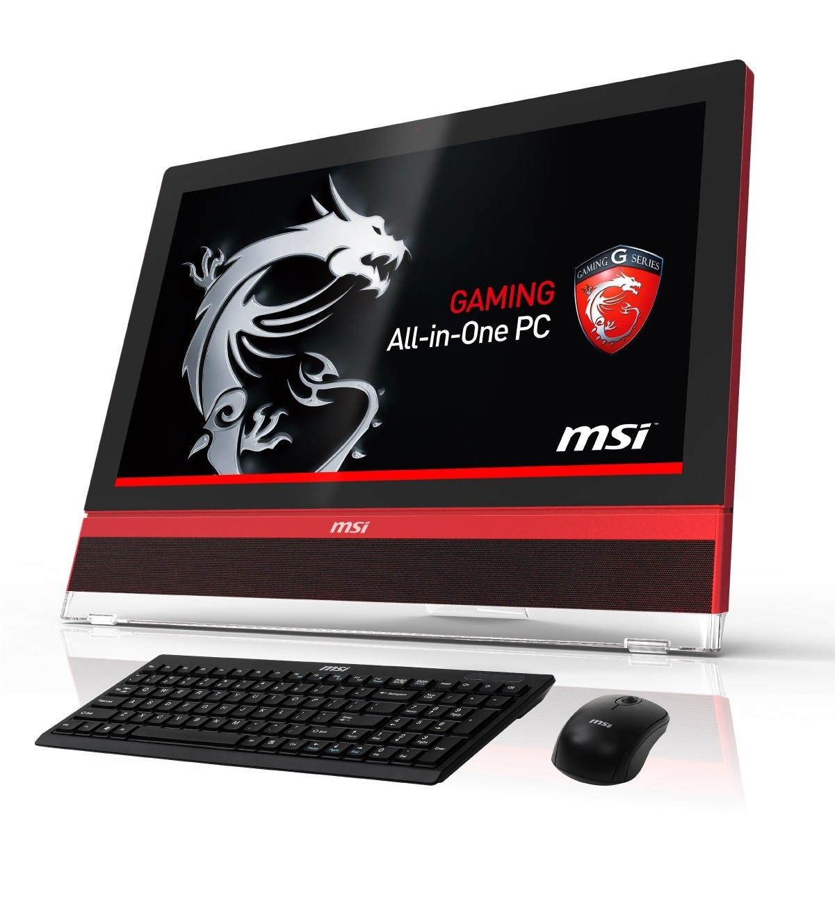 "Моноблок MSI AG270 2QC 3K-008RU 27"" Core i7-4720HQ 2.6GHz, 8Gb, HDD 1Tb (9S6-AF1911-008)"