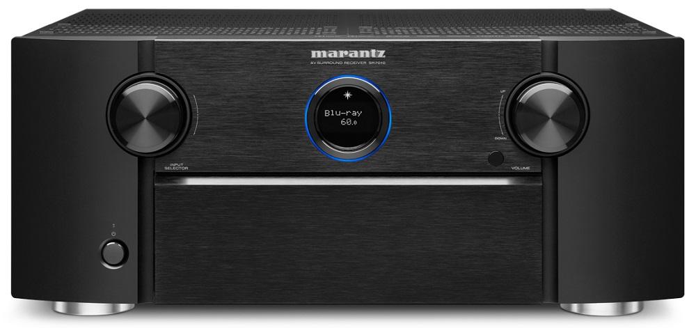 Marantz SR 7010 (27494) - AV-ресивер (Black) marantz sr 7010 27494 av ресивер black