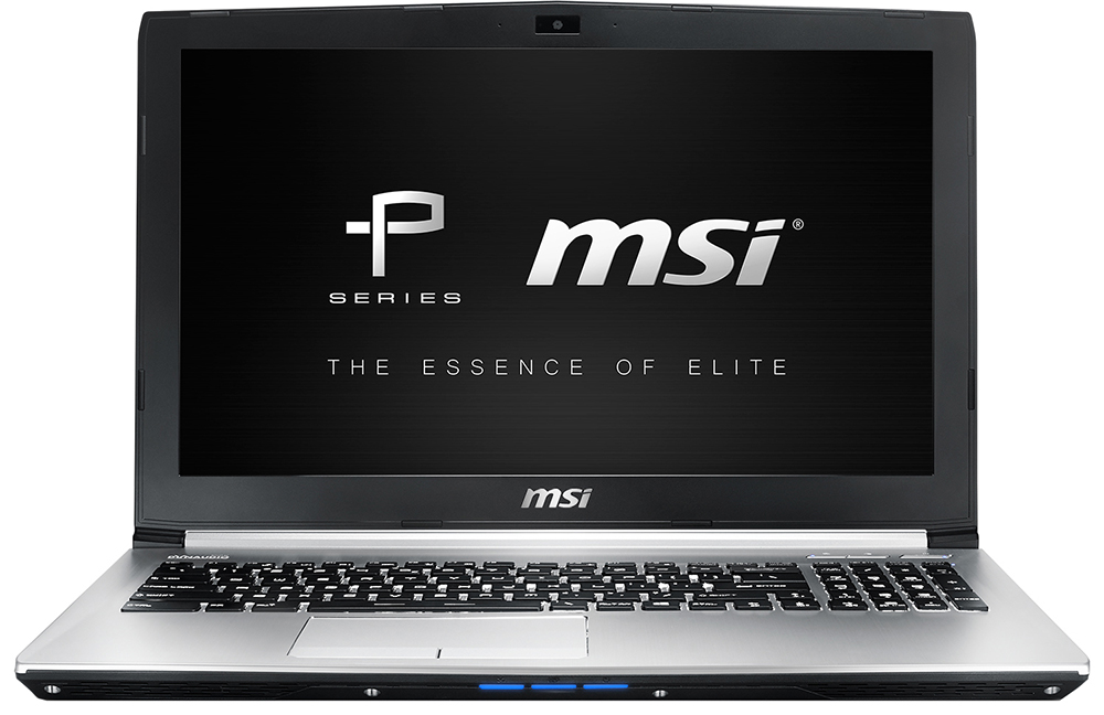 "Ноутбук MSI PE60 6QE-084XRU 15.6"", Intel Core i7 6700HQ 2.6GHz, 8Gb, 1Tb HDD (9S7-16J514-084)"