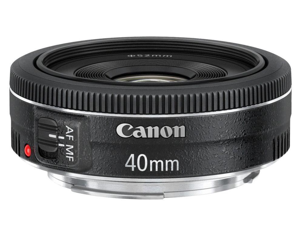 Canon EF 40mm 6310B005