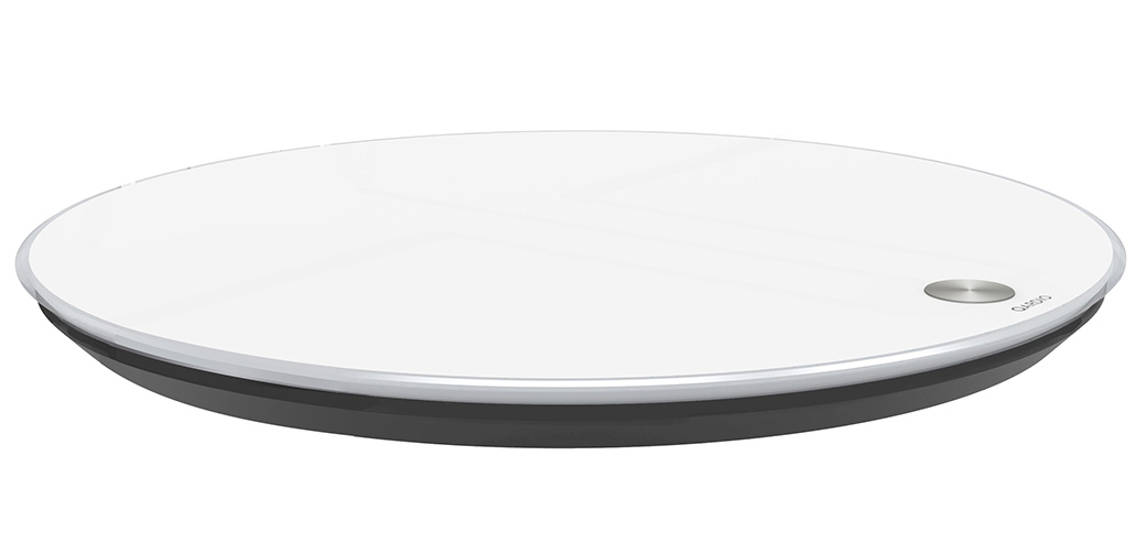 Base Wireless Smart Scale
