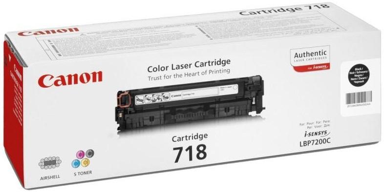 718Картриджи и тонеры<br>Картридж для принтера<br>