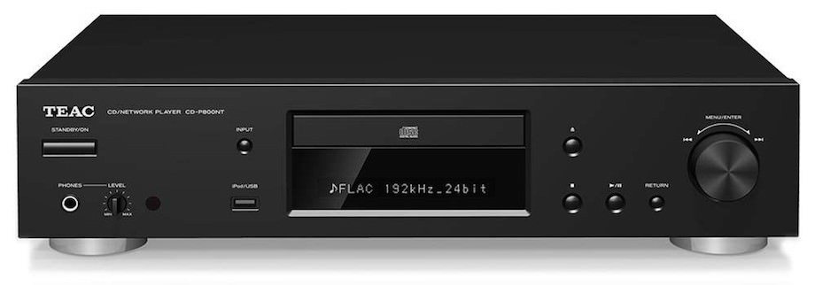 CD Player cd проигрыватель teac cd p800nt black