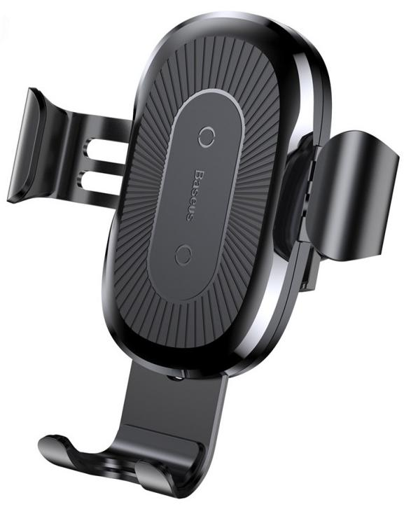 BASEUS GRAVITY CAR MOUNT  фото