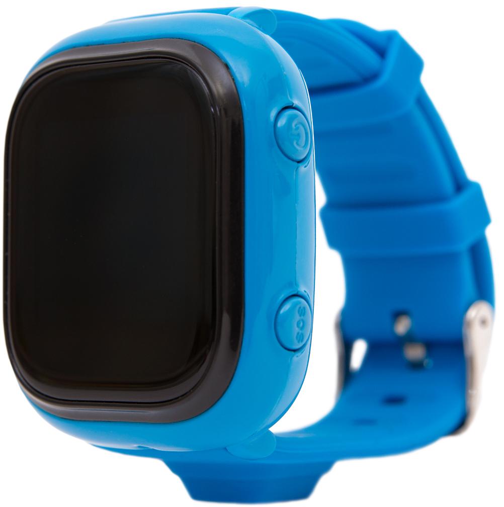 Детские умные GPS-часы EnBe Enjoy the Best Children Watch 529-BLUE (Blue)