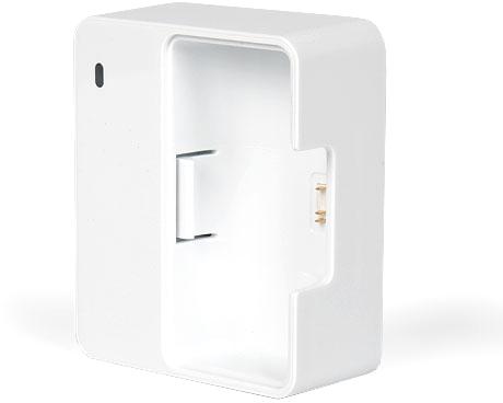 iRobot 4497546 - зарядное устройство для пылесоса Braava Jet (White)