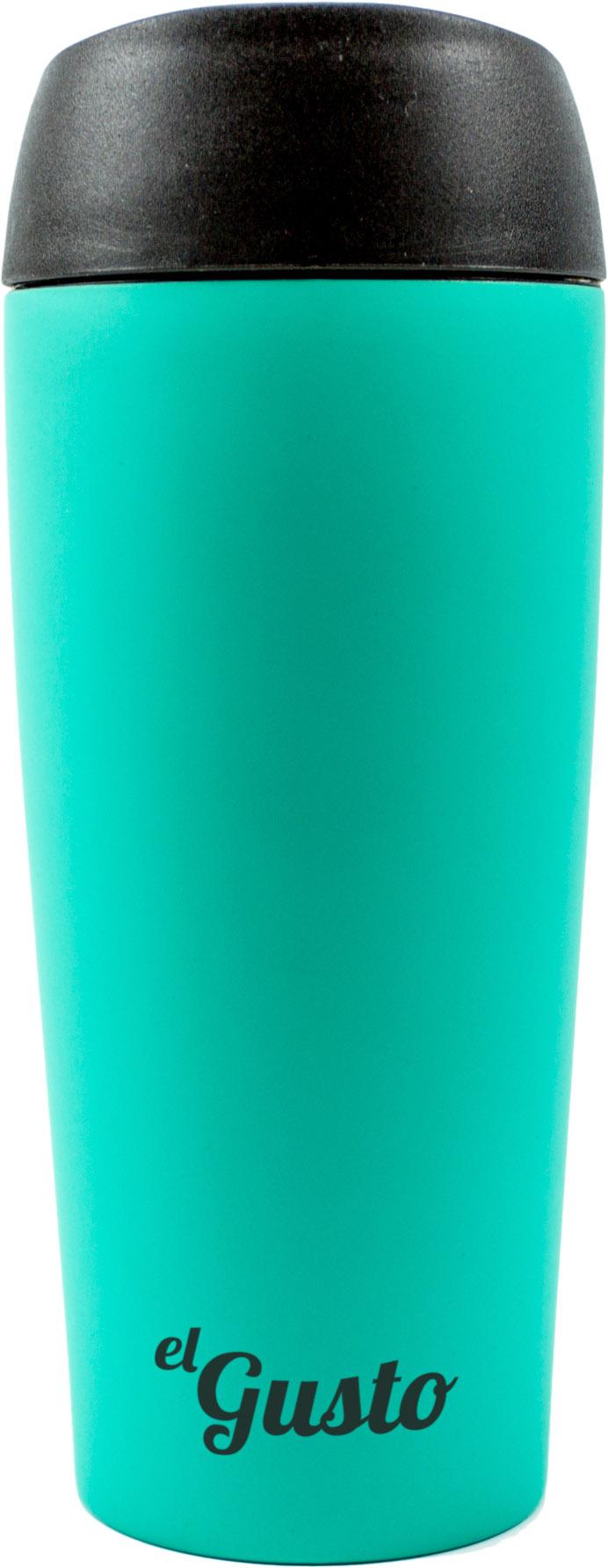 El Gusto Grano 0.47 л (110M) - термокружка (Mint) термокружка el gusto grano 470ml peach 110p