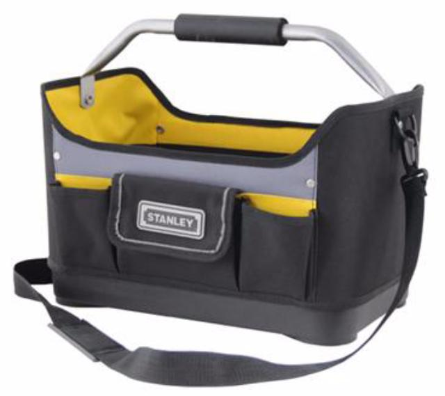 "Stanley Open Tote 16"" 1-96-182"