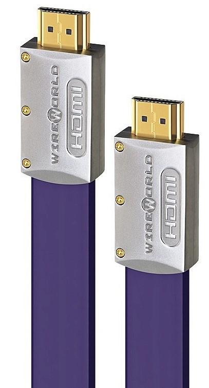 UltravioletЦифровые межблочные кабели<br>HDMI-кабель<br>