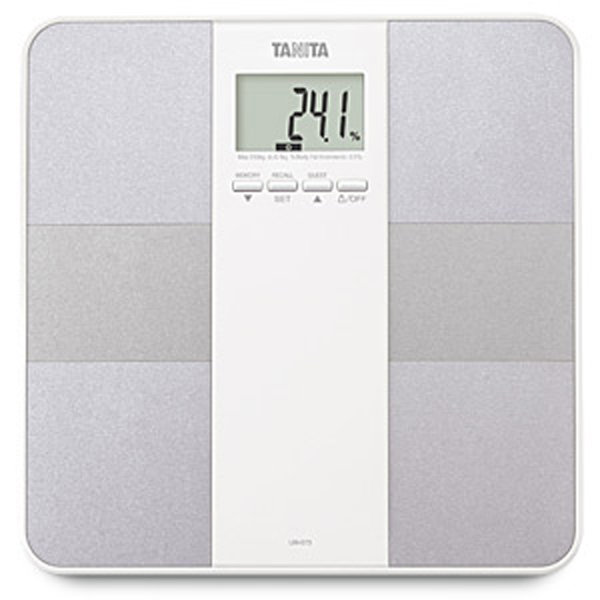 Tanita UM-073 - весы-анализатор состава тела (White)