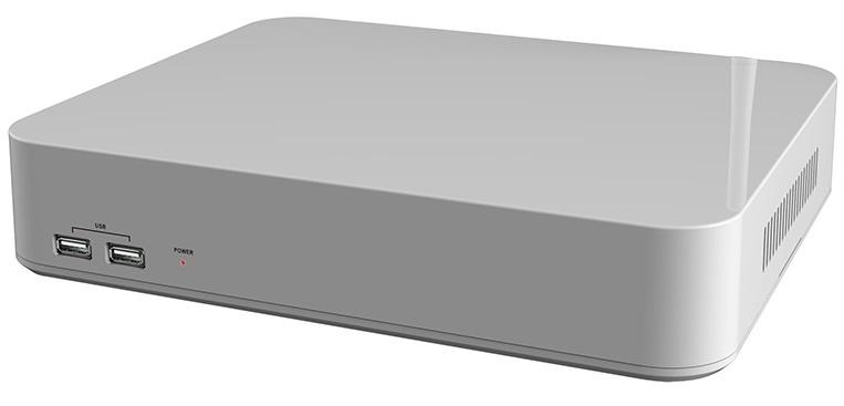 iVUE IVN2008A-H1 - сетевой видеорегистратор (White)