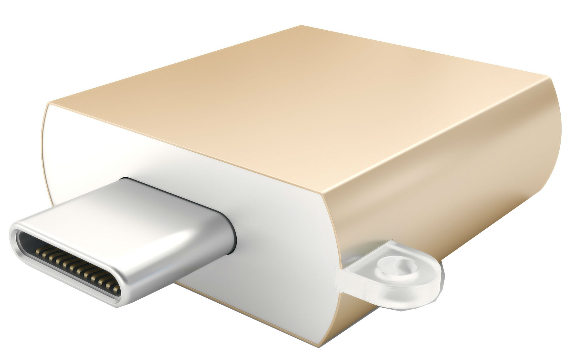 Satechi Type-C to Type-A USB 3.0 B015YRRY4S