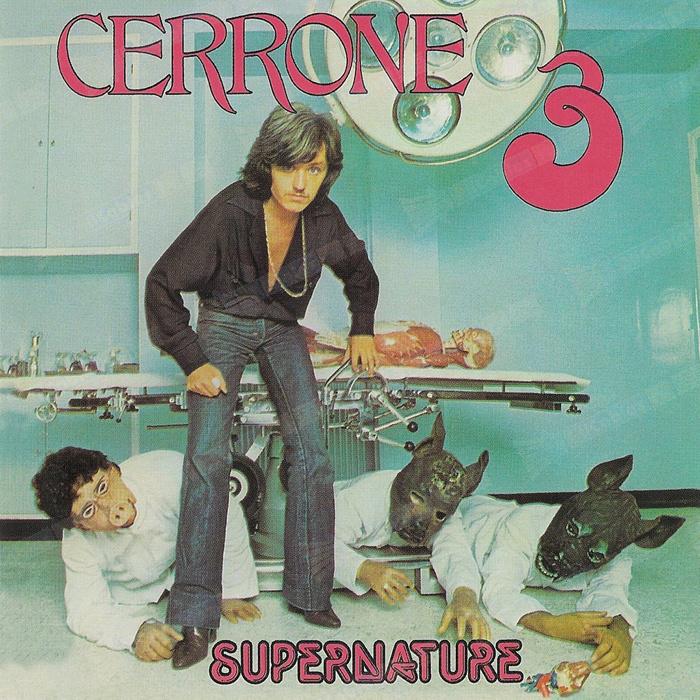 Cerrone от iCover