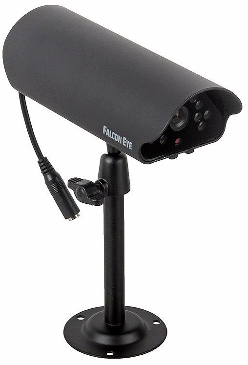 Falcon Eye FE-WICAM - видеокамера для FE-35WI (Black) falcon eye fe ve03 видеоглазок bronze