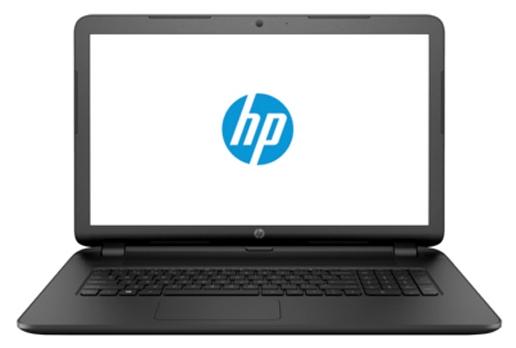 Ноутбук HP 17-p004ur 17.3'', AMD E1-6010, 1.35GHz, 4Gb, 500Gb HDD (N1J21EA)
