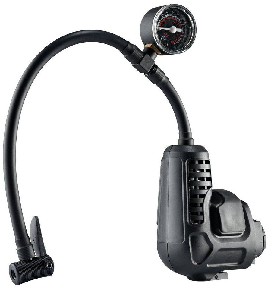 Black+Decker MTNF9 - насадка-компрессор (Black)