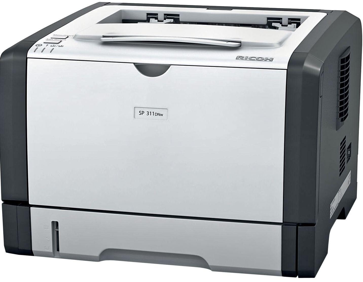 Ricoh SP 311DNw  - лазерный принтер