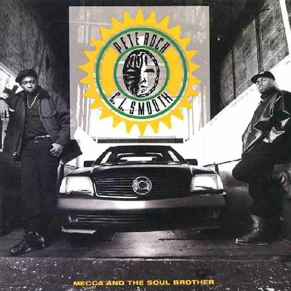Pete Rock, C.L. SmoothВиниловые пластинки<br>Виниловая пластинка<br>