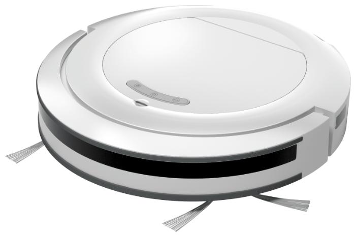 Робот-пылесос Doni v16 (White)