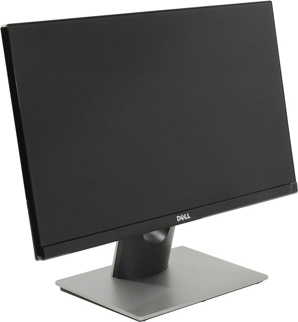 Монитор Dell S2216H 21.5'' TFT IPS (Black)