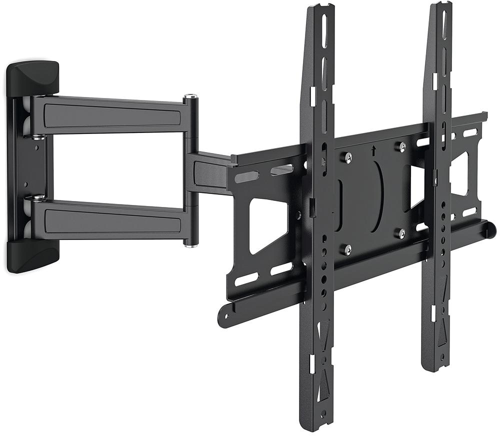 """Vogel's M42040 B - наклонно-поворотный кронштейн для телевизора 32-55"""" (Black)"""