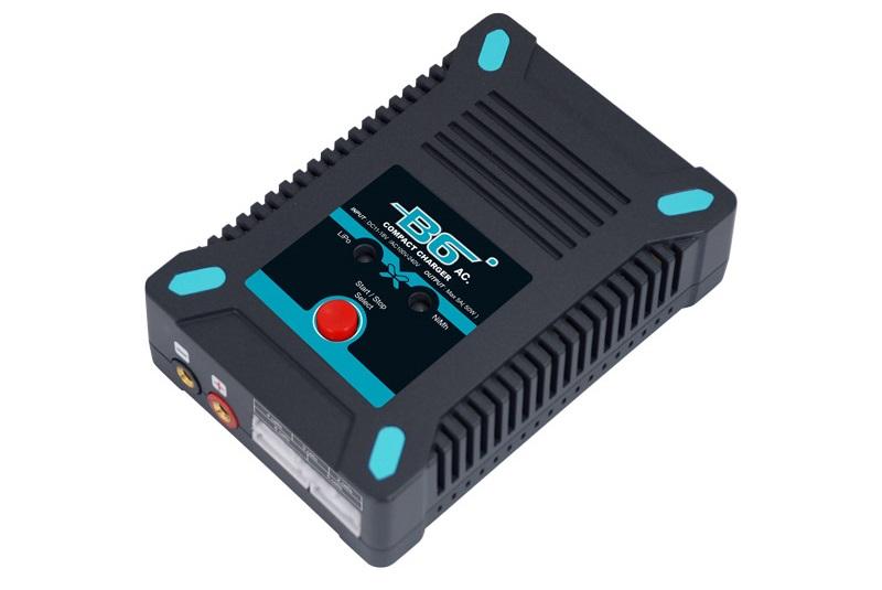 IMaxRC B6AC Compact Charger (IMAX-B6AC-COM) - зарядное устройство