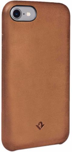 Twelve South Relaxed (12-1639) - чехол-накладка для iPhone 7 (Cognac) чехол накладка чехол накладка iphone 6 6s 4 7 lims sgp spigen стиль 1 580075