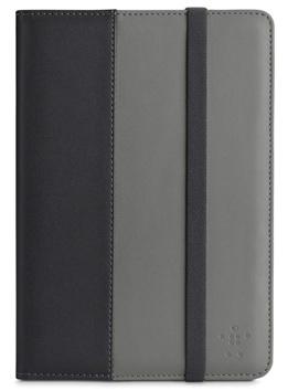 Belkin Classic Strap Cover (F7N037VFC00) - чехол для iPad mini (Gravel)