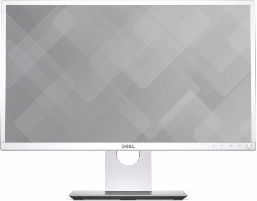 Dell P2317H (2317-4602) - монитор (White)