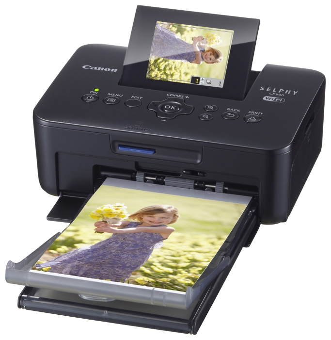 SelphyПортативные принтеры и сканеры<br>Портативный принтер<br>