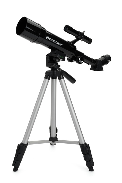 Celestron Telescope Travel Scope 50