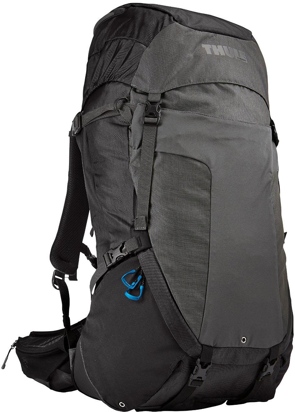 Thule Capstone Women's Hiking Pack 50L  (206702) - женский треккинговый рюкзак (Dark Shadow/Slate)