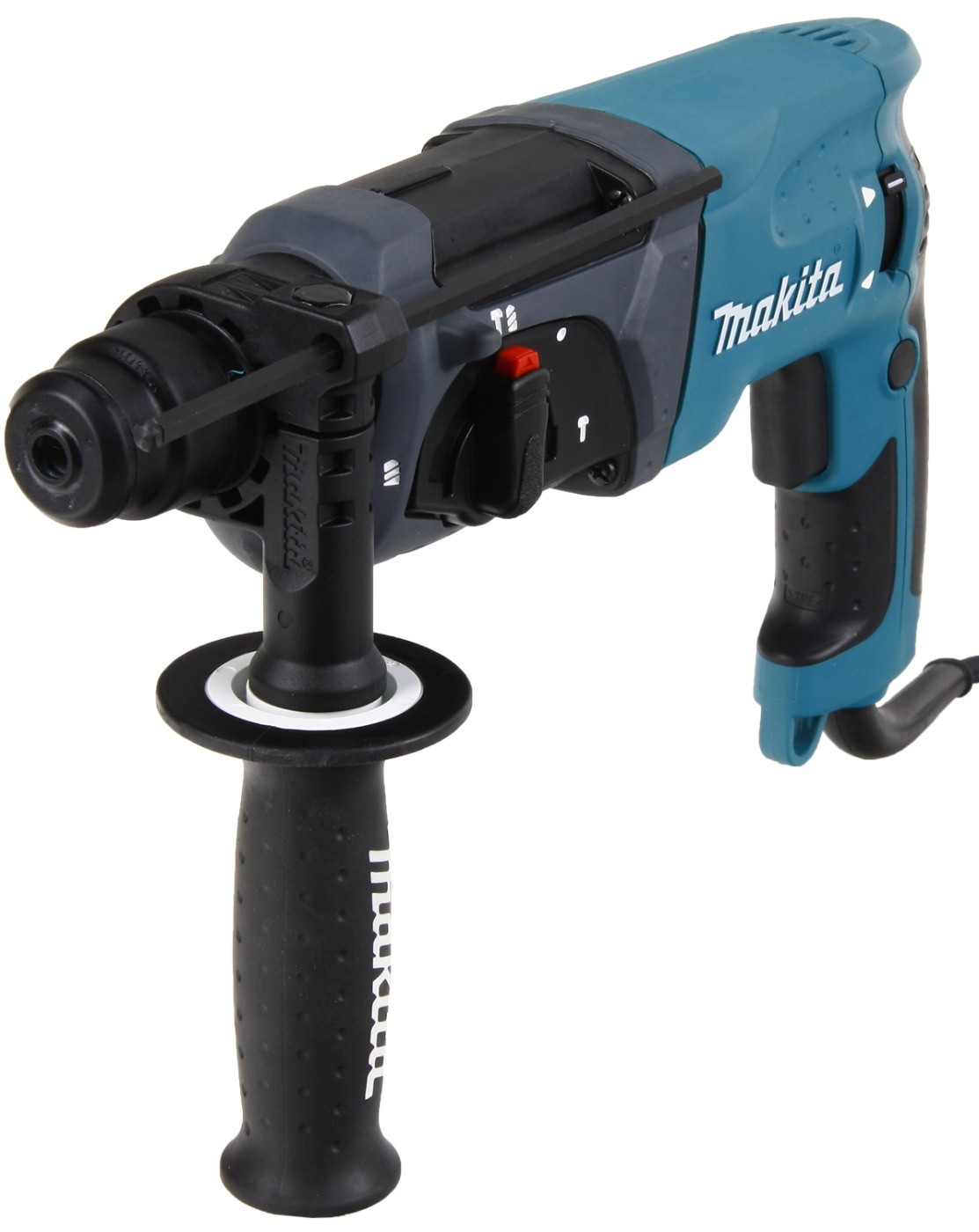 SDS-Plus  перфоратор sds plus makita hr2470