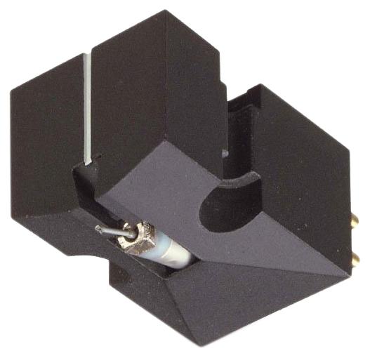 Denon DL-103 - головка звукоснимателя